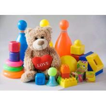 Sourcing de Brinquedos Infantis