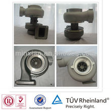 Турбокомпрессор D155 P / N: 6502-13-2003 6502-13-1001 6502-13-1000 для двигателя S6D155