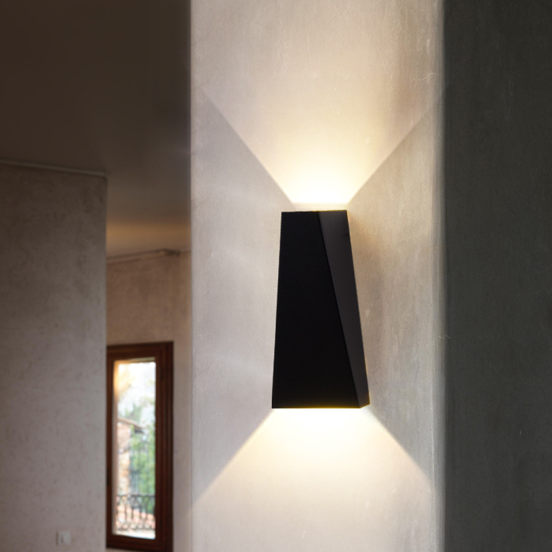 led wall light price