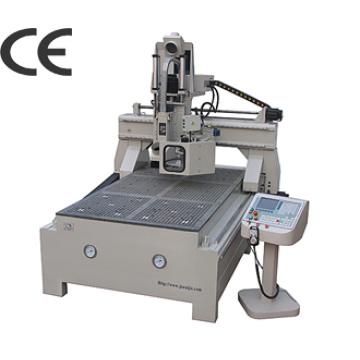 CNC Woodworking Router Machine (RJ-1325)