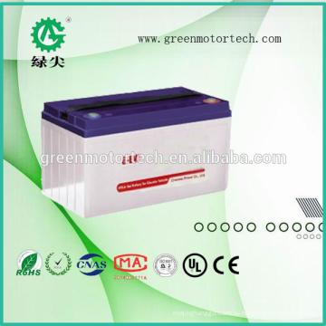 солнечная батарея геля 12 В 200ah