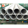 Супер дуплекс нержавеющая сталь трубы ASME SA790 S32760