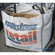 Big Bag for Chemical Fertilizer with Flap