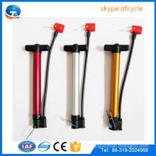 bicycle accessory hot sale for pump pump and mini bike pump