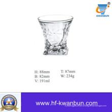 Стеклянная чашка Стеклянная посуда Стеклянная чашка чая Kb-Hn0796