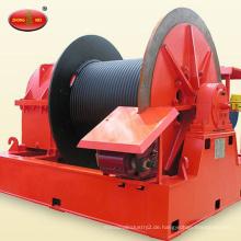 JK Elektrische Hochgeschwindigkeits-Winde Elektrische Winde