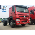 Camión tractor SINOTRUK HOWO LHD 4X2