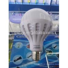 Superhelligkeit 15w führte Notbirnen e27 Lampenhalter