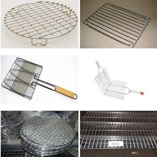 barbecure wire mesh
