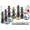 Multicolor Small Shisha Hookah