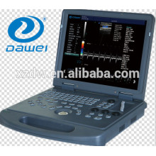 Doppler vascular con ultrasonido y OB / GNY con Doppler cardíaco