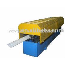 Full-automatic YTSING-YD-0406 passe CE & ISO Autenticação Ridge Cap máquina de materiais de construção