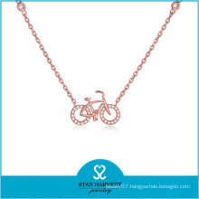 Sterling Silver Wholesale Wedding Jewelry with EXW Price (N-0324)