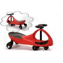 Coche del oscilación del juguete del coche de Swingcar Yoyo del coche de los niños de la moda del CE 2015