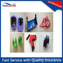 PC/PP/POM/ABS Plastic Parts Manufacturing