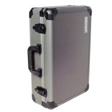 Aluminium Case & Box with Metal Corner