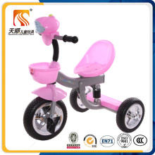 China Three Wheeler Ride on Kids 3 Wheel Car