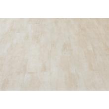 Plancher LVT rigide en plastique de vinyle de grain de pierre de luxe