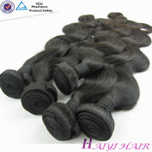 One Donor Unprocessed Large Stocks Natural Colour Vigin Brazilian Hair
