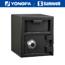 Safewell Ds Panel 16 Inches Height Deposit Safe for Supermarket Bank
