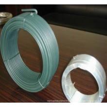 0.6mm Galvanized Wire 0.5kg Small Coil Black Annealed Wire