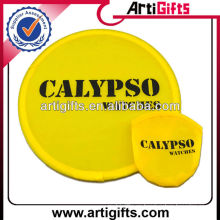 Cheap frisbees fríos plegables personalizados