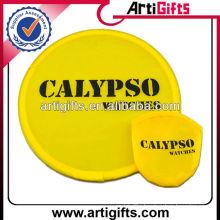 Cheap custom folding cool frisbees