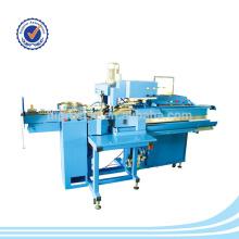 Vollautomatische Drahtkabelklemme Crimpwerkzeugmaschine mit SGS