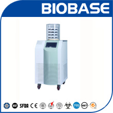 Biobase Upright Universal Use Vacío Freeze Dryer Bk-Fd12s