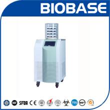 Biobase Upright Universal Use Vacuum Freeze Dryer Bk-Fd12s