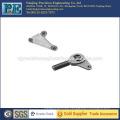 Alta precisión y buena demanda de piezas de acero de montaje