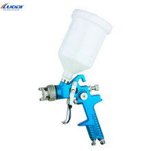 H-827 HVLP Gravity car wash water spray gun