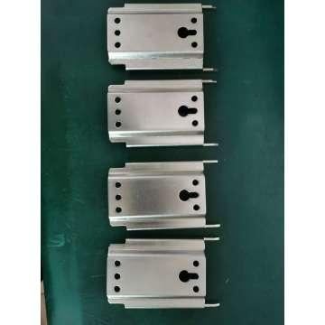 Metal Stamping Parts Precision Stamping Metal Parts Shenzhen Runpeng Custom Precision Sheet Metal Stamping Parts