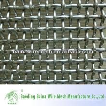 2015 alibaba china Herstellung Crimpdrahtgewebe