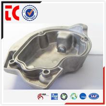 China berühmte polierte Zylinderabdeckung / adc12 Aluminium Druckguss