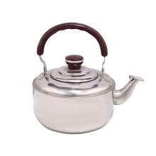 Schönes Design Edelstahl Wasserkocher
