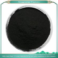 Black Powder Activated Carbon Manufacturer in Henan