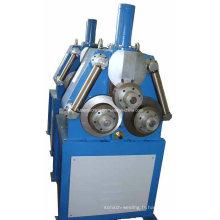 Machine à cintrer en acier à angle (W24-400)