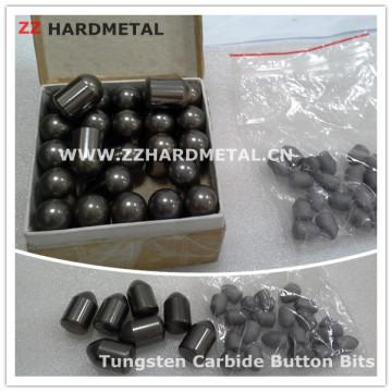 Carbide Drilling Bits