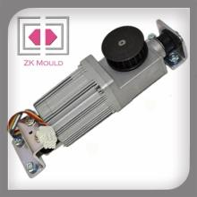 Carcaça de motor da carcaça de alumínio da porta automática
