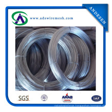 Hot New Products Q195 Hot Dipped Galvanized Wire From China