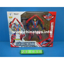 Hot Selling Plastic Toy Superman (241010)