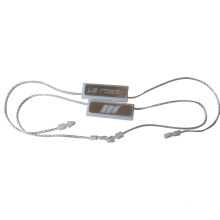 Jewellery/Plastic Sealing Tag/Plastic/Waxing Tag Lock-By80004