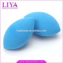 Косметика высокого качества косметической губкой слоеного, яйцо формы макияж губку горячей продажи