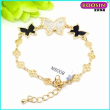 Chinese New Fashion Custom Wholesale Charms Gold Jewellery Bracelet