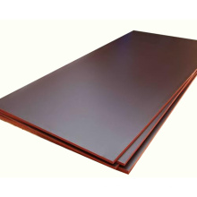 China Good Brand Outdoor Film Faced Plywood Construction Board