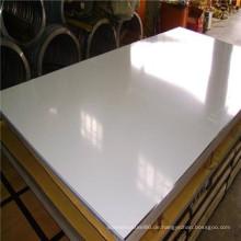 304 304 316 316L Professional Edelstahlblech / Platte