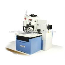 AMF Reece ES-505 - Петельная машина с электронным глазком
