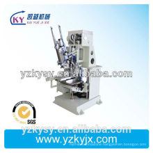 3 color automatic broom machine
