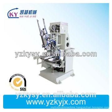 2 axis brush tufting machine/household brush mahine